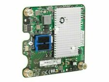 HP NC532m Dual Port 10GbE Multifunction BL-c Mezz Adapter 467799-B21 466308-001