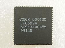 (x3) NCR, 53C400 ISA SCSI Controller (403)