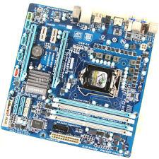 Gigabyte Motherboard GA-Z68M-D2H, LGA 1155, Intel Z68 Chipset, DDR3 Memory