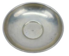 Collectible Silver polish Vintage Beautiful German Serving dish Plate. G26-57 US