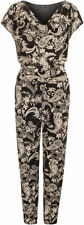 Viscose Paisley Plus Size Jumpsuits, Rompers & Playsuits for Women