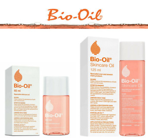 Skincare Specialist Oil Reduce Scars Marks Stretch Acne Blemish 60 ml 125 ml