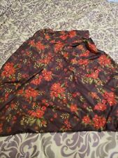 lularoe xl maxi skirt