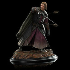 Boromir at Amon Hen Weta Statue Lord of the Rings Hobiit LOTR Sideshow 1/6 UK