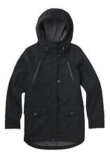 BURTON Women's SOTEIL Jacket - Black - Large - NWT