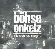 BÖHSE ONKELZ / EIN BÖSES MÄRCHEN AUS TAUSEND FINSTEREN NÄCHTEN - CD 2000 * NEU *
