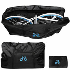 "26""-29"" Bike Bicycle Loading Bag Case Travel Transport Carrier Storage Pouch"