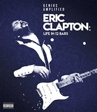 CLAPTON,ERIC-LIFE IN 12 BARS (US IMPORT) DVD NEW