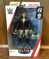 Finn Balor WWE Mattel Elite Top Picks Series Action Figure NIB New NXT 2019
