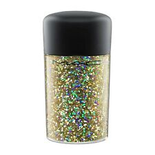 MAC GLITTER BRILLANTS GOLD HOLOGRAM 4.5g (BRAND NEW)