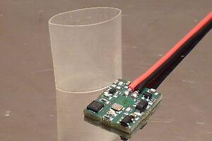 MRT mPTX Transponder - Heatshrink Kit with Case