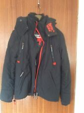 Ladies Superdry Jacket Small