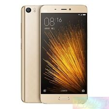 Xiaomi Mi 5 Mi5 Gold 64GB 4G LTE Unlocked SEALED Smartphone