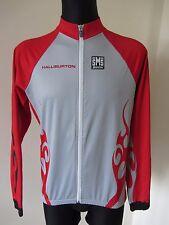 SANTINI Little warmer Long sleeve Cycling Jersey Bike T-shirt Top Size LARGE