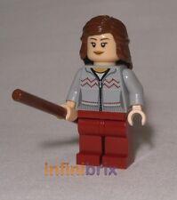LEGO Hermione Granger Da Set 10217 Diagon Alley HARRY POTTER NUOVO di zecca hp121