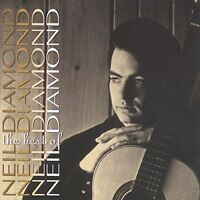 Neil Diamond Best of (20 tracks, 1994) [CD]