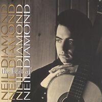 Neil Diamond Best of (20 tracks, 1994) [CD]