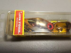 Vintage Wiggle Wart Magnum Very Rara Copper HV-131 FREE SHIPPING PRE RAPALA