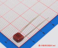 500pcs CBB 220nF (224) ±5% 100V 5mm Through Hole Polypropylene Film Capacitors
