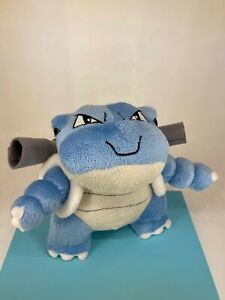 Banpresto 2010 - Pokemon - Blastoise Plush