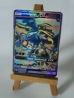Shadow Trio Proxy Custom Pokemon Card in Holo Mew Mewtwo Lugia