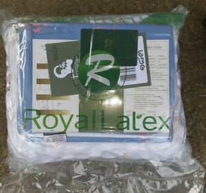Royal Latex Thailand Luxury Pillow Natural For Cervical Spondylosis NEW SHIPS US