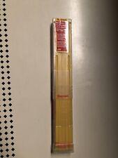 """50 pc STARRETT BS1232-BGT 12"""" 300mm x 32T Bluestripe HSS Bi-Metal Hacksaw Blades"""