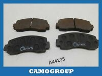 Pills Front Brake Pads Pad MAZDA Series E 2520 898249280