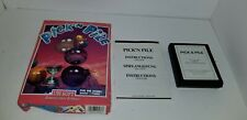 PICK N PILE PAL VERSION FOR ATARI 2600  CIB COMPLETE (NOT FOR USA OR CANADA) D25