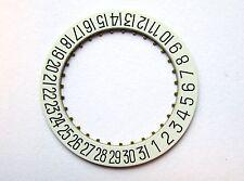ETA cal. 2879 part nr. 2557/1 flat date disk watch movement part