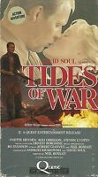 Tides of War (VHS) Rare Quest Entertainment Release! OOP HTF 1990