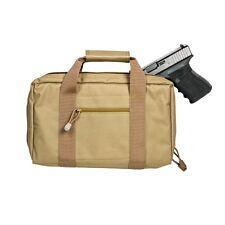 NcStar CPT2903 Police Discreet Padded Gun Handgun Pistol Magazine Storage Case