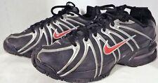 2011 Nike Air Max Torch,316767-061, Black/Metallic Youth Shoes, US4.5Y Eur36.5
