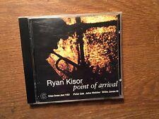 Ryan Kisor - Point of Arrival  [ CD Album ] 1998 Criss Cross JAZZ  Peter Zak
