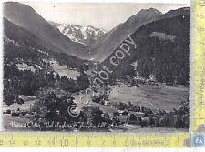 Cartolina - Postcard -  Vezza d'Oglio - Panorama - 1959