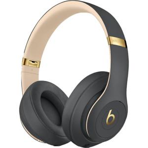 Dr. Dre Beats Studio3 Wireless Over-Ear Headphones - Shadow Grey