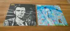 Peter Gabriel 3 Melt UK LP With Inner CDS4019 Ex Cond Classic Prog Rock A6 B7
