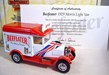 "Models of Yesteryear 1929 Morris Light Van ""Beefeater"""