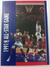 Michael Jordan #238 Fleer 1991/92 NBA Basketball Card