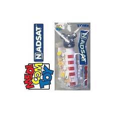 Bearbrick Nadsat Flag (Style Pez) - Medicom Tomy