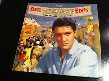 *NEW* CD Soundtrack - Elvis Presley - Roustabout (Mini LP Style Card Case)