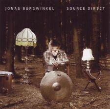JONAS BURGWINKEL - SOURCE DIRECT  CD NEU