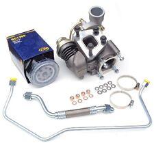 XXL-Turbolader -100% NEUTEIL- für VW BUS T2 T3-Transporter_85-92_Motor 1.6JX TD