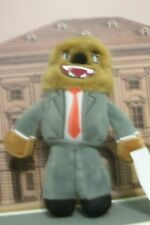 """TUBE HEROES JEROMEASF"""" 8"""" TALL PLUSH MINECRAFT GAMER NEW MAN WOLF IN SUIT TOY"""