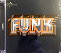 Compilation 2xCD Funk - France (EX+/EX+)