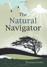 The Natural Navigator,Tristan Gooley