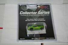 AFX Mega-G+ Cool Green Chevy Camaro HO Scale Slot Car Very Rare New in pack