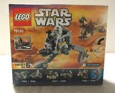 NEW LEGO Star Wars Microfighters Series 3 AT-DP 75130