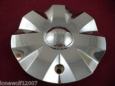 Hoyo Wheels Chrome Custom Wheel Center Cap # CSH8S-1P (1 CAP)