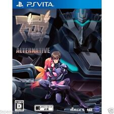 Muv-Luv Alternative PS Vita SONY JAPANESE NEW JAPANZON